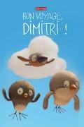 Bon voyage, Dimitri ! Affiche