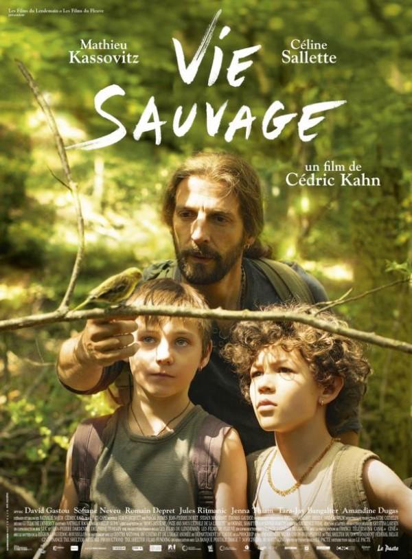 Vie sauvage : Affiche