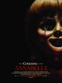 Annabelle : Affiche