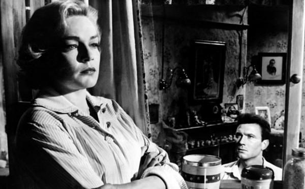 Simone Signoret, Laurence Harvey
