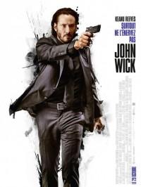 John Wick : Affiche