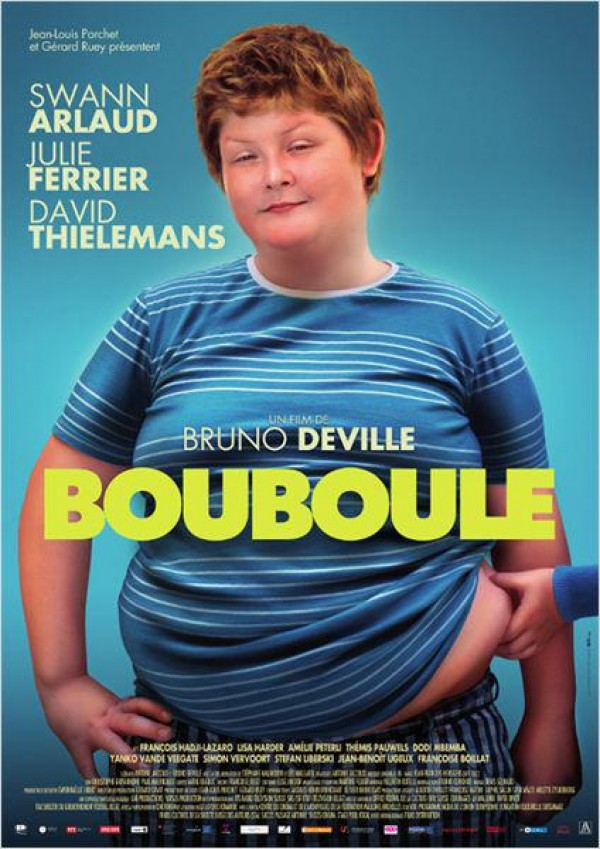 Bouboule : Affiche