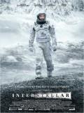 Interstellar : Affiche