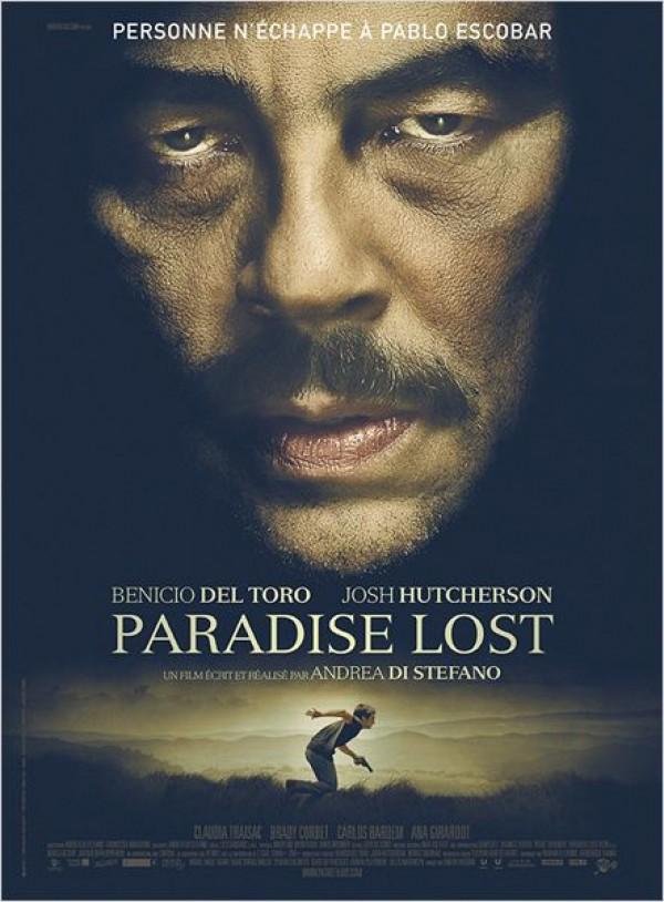 Paradise Lost : Affiche