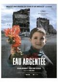 Eau argentée : Affiche