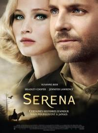 Serena : Affiche