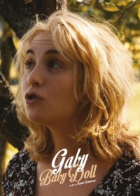 Gaby Baby Doll : Affiche