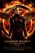 Hunger Games - La Révolte : Partie 1 Affiche