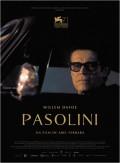 Pasolini : Affiche