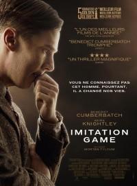 Imitation Game : Affiche