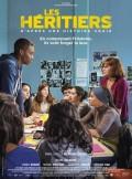Les Héritiers : Affiche