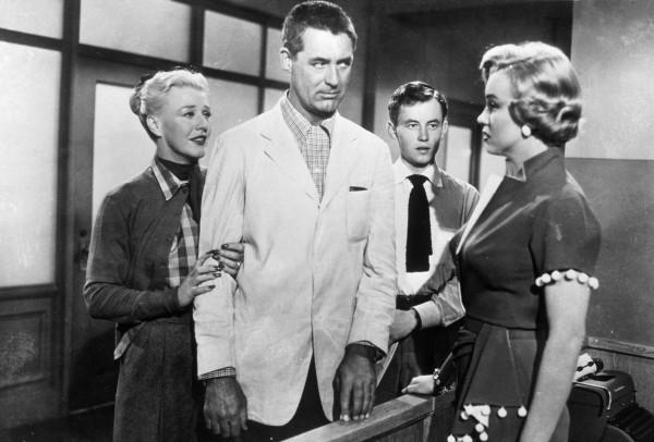 Ginger Rogers, Cary Grant, Marilyn Monroe