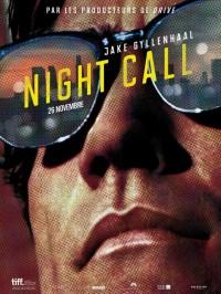 Night Call : Affiche