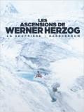 Les Ascensions de Werner Herzog : Affiche