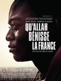 Qu'Allah bénisse la France : Affiche