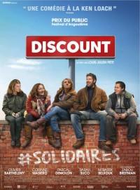 Discount : Affiche