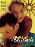 Spartacus & Cassandra : Affiche