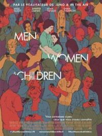 Men, Women & Children : Affiche