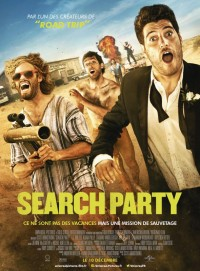 Search Party : Affiche