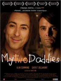 My Two Daddies : Affiche