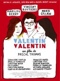 Valentin Valentin : Affiche