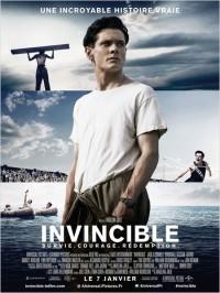 Invincible : Affiche