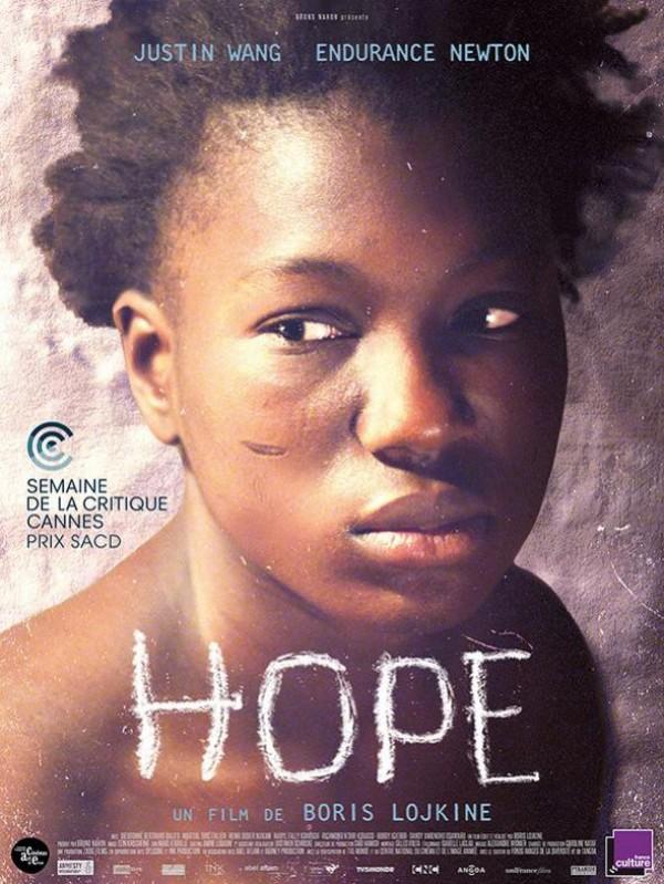 Hope : Affiche