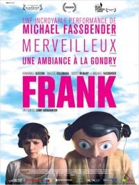 Frank : Affiche