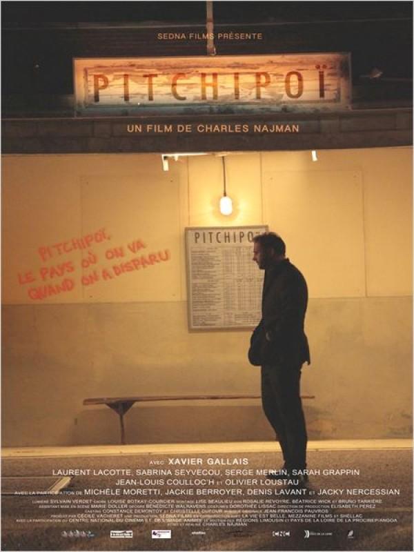 Pitchipoï : Affiche