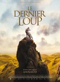 Le Dernier Loup : Affiche