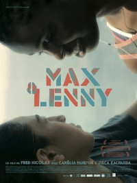 Max & Lenny : Affiche