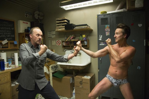 Birdman (ou la surprenante vertu de la force)