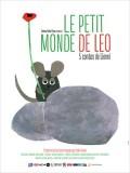 Le Petit Monde de Leo : 5 contes de Lionni Affiche