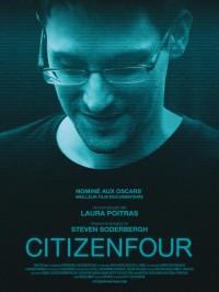 Citizenfour : Affiche