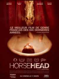 Horsehead : Affiche