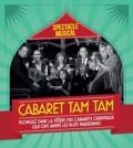 Cabaret Tam Tam - Affiche