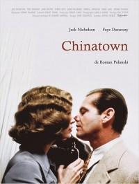 Chinatown : Affiche