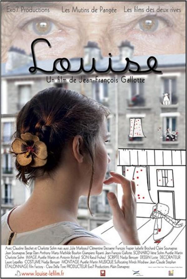 Louise : Affiche