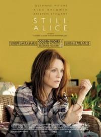 Still Alice : Affiche