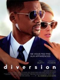 Diversion : Affiche