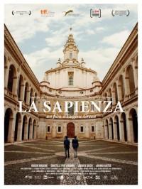 La Sapienza : Affiche