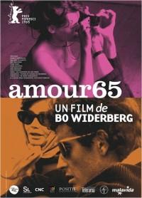 Amour 65 : Affiche