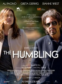 The Humbling : Affiche