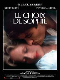 Le Choix de Sophie : Affiche