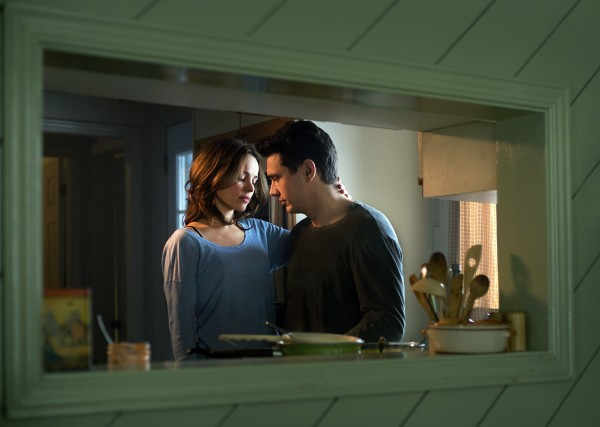 Rachel McAdams, James Franco