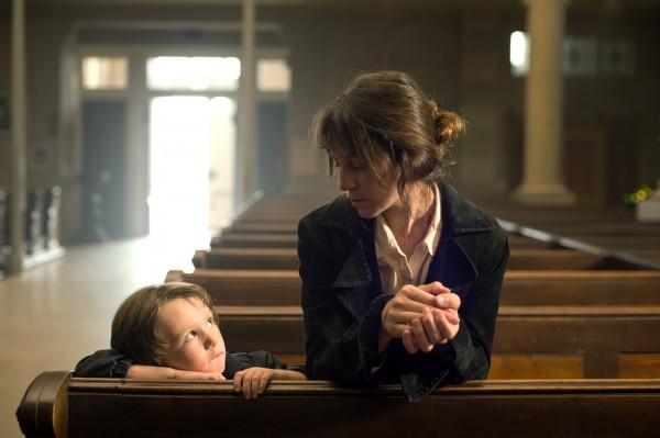 Jack Fulton (Christopher enfant), Charlotte Gainsbourg