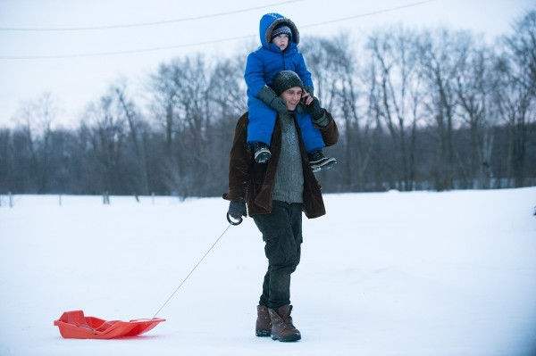 Jack Fulton (Christopher enfant), James Franco