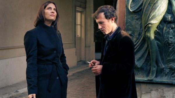 Géraldine Pailhas, Bertrand Bonello
