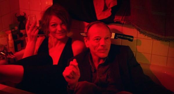 Valérie Massadian, Pascal Greggory