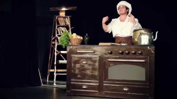 La Grande cuisine du petit Léon